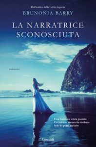 La narratrice sconosciuta – Brunonia Barry