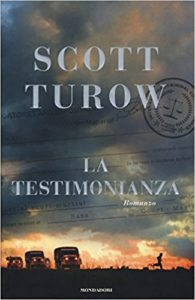 La testimonianza – Scott Turow