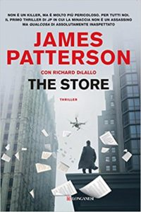 The Store – James Patterson e Richard DiLallo