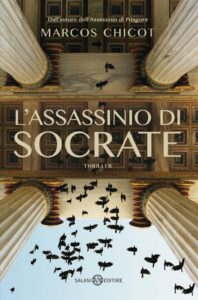 L'assassinio di Socrate – Marcos Chicot