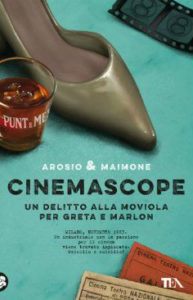 Cinemascope di Arosio e Maimone