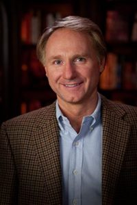 Dan Brown – La biografia