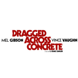 Dragged-Across-Concrete