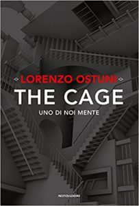The Cage – Lorenzo Ostuni