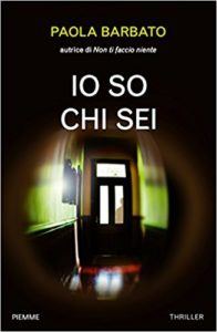 Io so chi sei – Paola Barbato