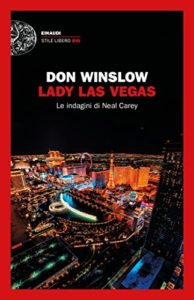 Lady Las Vegas di Don Winslow