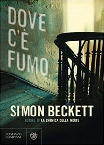 Dove c'è fumo – Simon Beckett