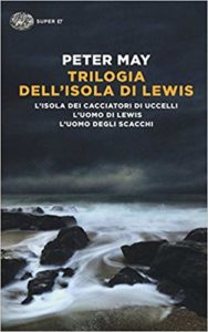 Trilogia dell'isola di Lewis di Peter May