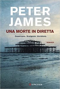 Una morte in diretta – Peter James