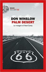 Palm Desert – Don Winslow