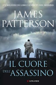 l cuore dell'assassino - James Patterson
