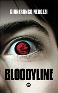 Bloodyline - Gianfranco Nerozzi