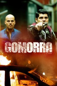 Gomorra 4 – serie TV