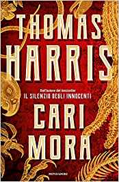 Cari Mora – Thomas Harris