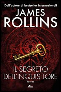 Il segreto dell'inquisitore – James Rollins