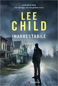 Inarrestabile – Lee Child