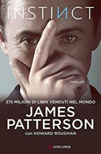 Instinct – James Patterson