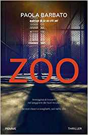 Zoo – Paola Barbato
