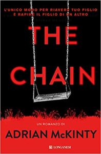 The chain – Adrian McKinty