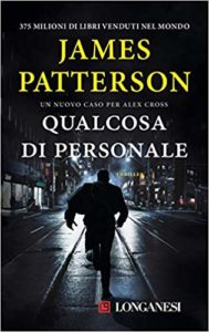 Qualcosa di personale – James Patterson