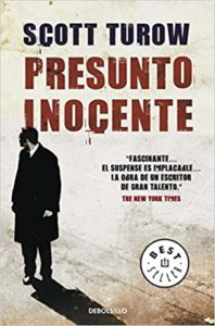 Presunto innocente – Scott Turow