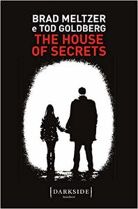 The House of Secrets – Brad Meltzer