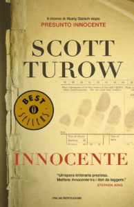 Innocente - Scott Turow