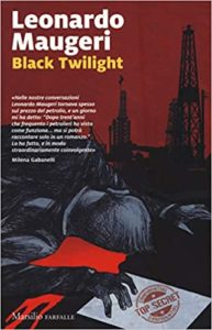 Black Twilight – Leonardo Maugeri