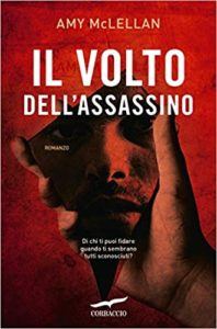 Il volto dell'assassino – Amy McLellan