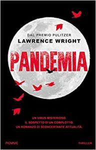 Pandemia – Lawrence Wright