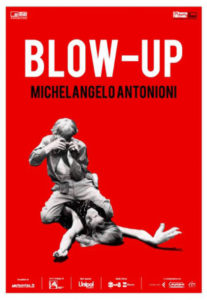 Blow up – Michelangelo Antonioni