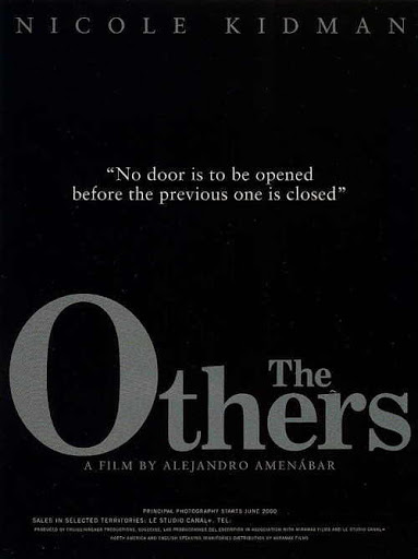 The Others – Alejandro Amenábar