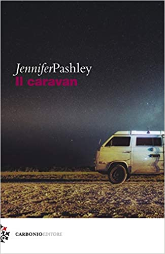Il caravan – Jennifer Pashley