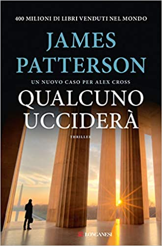 Qualcuno Ucciderà – James Patterson