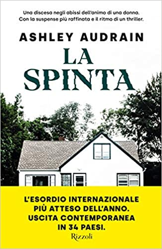 La spinta – Ashley Audrain
