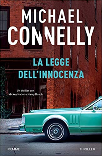 La legge dell'innocenza – Michael Connelly